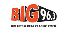 BIG 96.3 Big Hits & Real Classic Rock