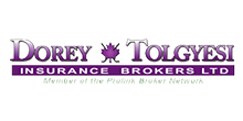 Dorey and Tolgyesi Insurance Brokers LTD